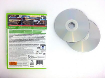 The Crew game for Xbox 360   The Game Guy