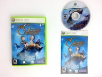 The Golden Compass game for Microsoft Xbox 360 -Complete
