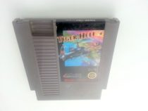Tiger-Heli game for Nintendo NES - Loose