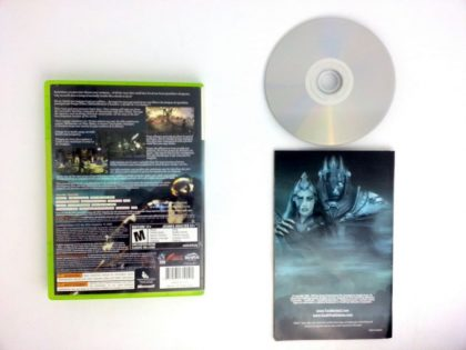 Two Worlds game for Xbox 360 (Complete) | The Game Guy