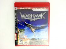 Warhawk game for Sony Playstation 3 PS3 - New