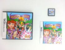 Wedding Dash game for Nintendo DS -Complete