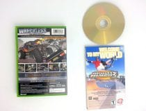Wreckless Yakuza Missions game for Xbox (Complete) | The Game Guy
