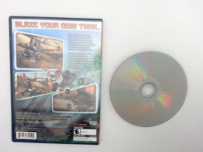 ATV Offroad Fury 3 game for Playstation 2 | The Game Guy