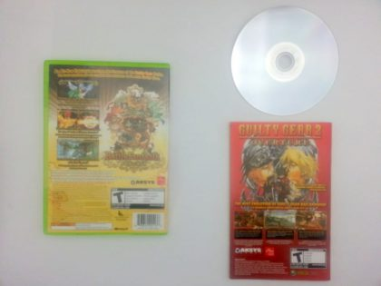 Battle Fantasia game for Xbox 360 (Complete) | The Game Guy