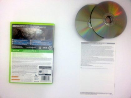 Battlefield 3 game for Xbox 360 (Complete) | The Game Guy