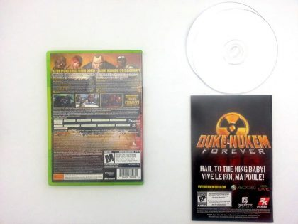 Borderlands Game of the Year Edition game for Xbox 360 (Complete) | The Game Guy