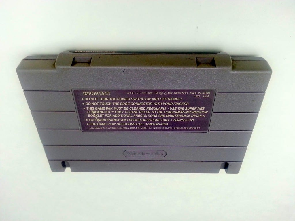 Extra Innings game for Super Nintendo (Loose) | The Game Guy