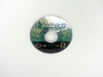 Mario Golf Toadstool Tour game for Nintendo Gamecube - Loose