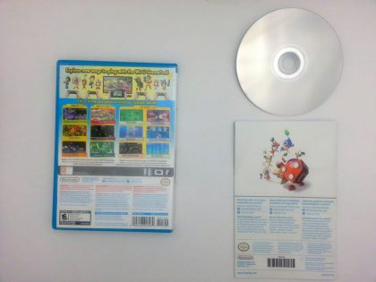 Nintendo Land game for Wii U (Complete) | The Game Guy