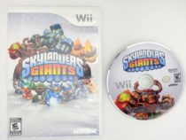 Skylander's Giants Portal Owners Pack game for Microsoft Xbox 360 -Game & Case