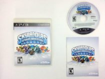 Skylanders Spyro's Adventure game for Sony Playstation 3 PS3 -Complete