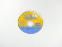 Sonic Mega Collection game for Nintendo Gamecube - Loose
