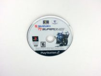 Suzuki TT Superbikes game for Sony Playstation 2 PS2 - Loose