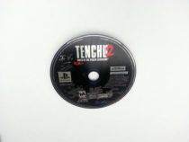 Tenchu 2 game for Sony Playstation PS1 PSX - Loose