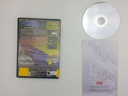 Tokyo Xtreme Racer Drift game for Playstation 2 (Complete)   The Game Guy