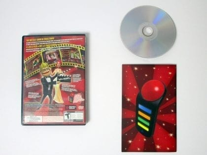 Buzz!: The Hollywood Quiz game for Playstation 2 (Complete)   The Game Guy