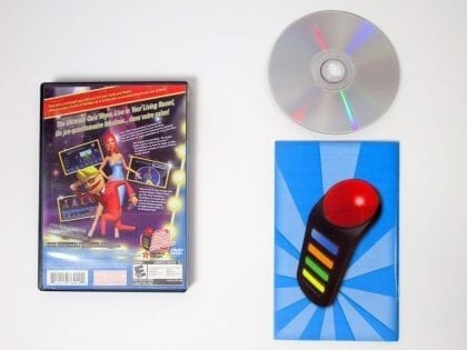Buzz The Mega Quiz game for Playstation 2 (Complete)   The Game Guy