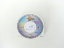Hannah Montana: Rock Out the Show game for Sony PSP - Loose