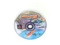 Hydro Thunder game for Sony Playstation PS1 PSX - Loose
