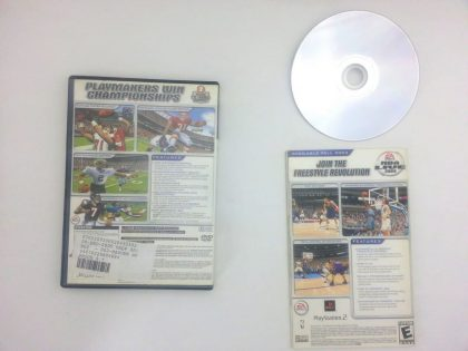 Madden 2004 game for Playstation 2 (Complete) | The Game Guy