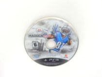 Madden NFL 13 game for Sony Playstation 3 PS3 - Loose