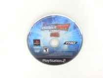 WWE Smackdown vs. Raw 2008 game for Sony Playstation 2 PS2 - Loose