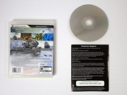 Call of Duty: Modern Warfare 2 game for Playstation 3 (Complete)   The Game Guy
