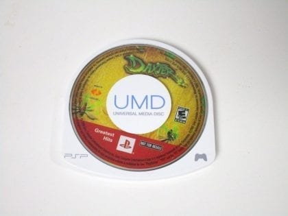Daxter game for Sony PSP - Loose