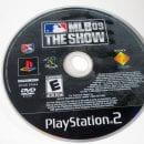 MLB 09: The Show game for Sony Playstation 2 PS2 - Loose