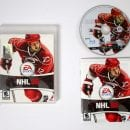 NHL 08 game for Sony Playstation 3 PS3 -Complete