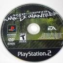 Need for Speed Most Wanted game for Sony Playstation 2 PS2 - Loose