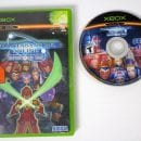 Phantasy Star Online game for Microsoft Xbox -Game & Case