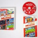 Wii Play: Motion game for Nintendo Wii -Complete