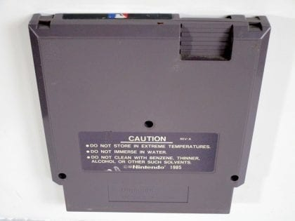 Major League Baseball game for NES (Loose)   The Game Guy