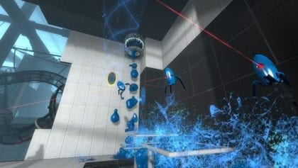 Portal 2 Multiplayer for PS3