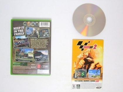 Big Mutha Truckers game for Xbox (Complete)   The Game Guy