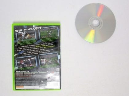 Blitz the League game for Xbox 360   The Game Guy