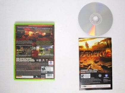 Brothers in Arms Hell's Highway game for Xbox 360 (Complete) | The Game Guy