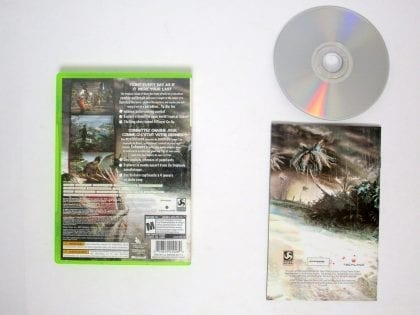 Dead Island Game Of The Year game for Xbox 360 (Complete)   The Game Guy