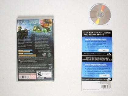 Harry Potter and the Order of the Phoenix game for PSP (Complete)   The Game Guy