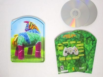 Viva Pinata game for Xbox 360 (Complete) | The Game Guy