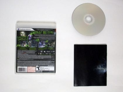Batman: Arkham Asylum game for Playstation 3 (Complete) | The Game Guy
