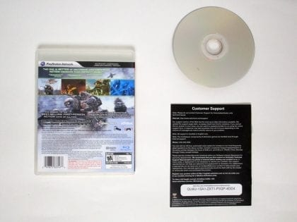 Call of Duty: Modern Warfare 2 game for Playstation 3 (Complete) | The Game Guy