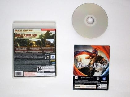 Far Cry 2 game for Playstation 3 (Complete) | The Game Guy