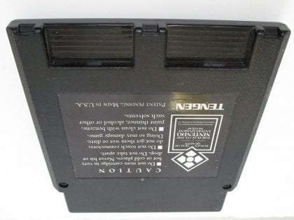 RBI Baseball 2 game for NES (Loose)   The Game Guy