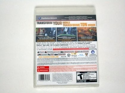 Shaun White Skateboarding game for Playstation 3 (New) | The Game Guy