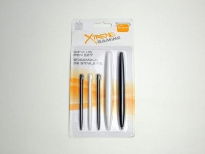 Stylus Pen Kit For Nintendo DS