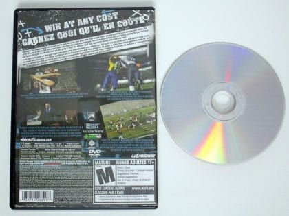 Blitz the League game for Playstation 2   The Game Guy