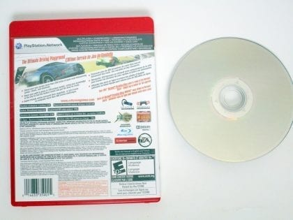 Burnout Paradise game for Playstation 3 | The Game Guy